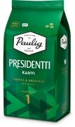 Presidentti kahvi 1kg papu