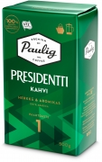 Presidentti kahvi 500g pj