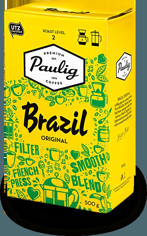 Brazil 500 g