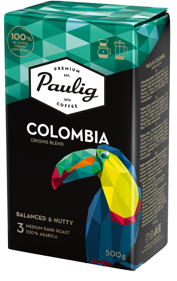 Origins Blend Colombia