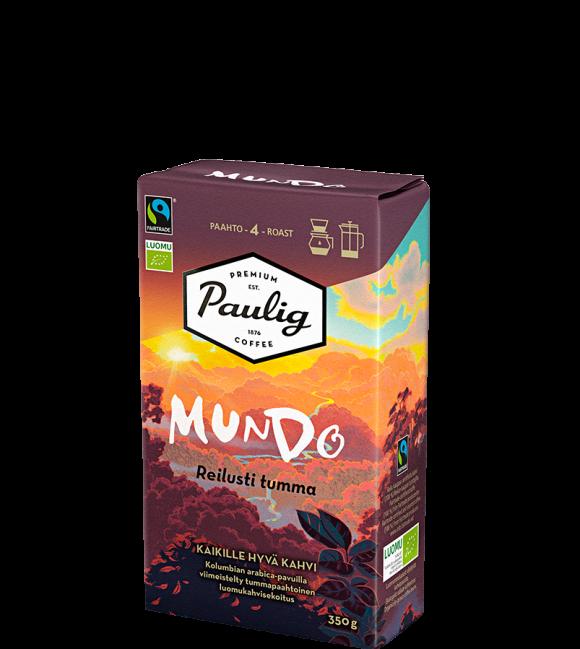 Paulig Mundo Tumma