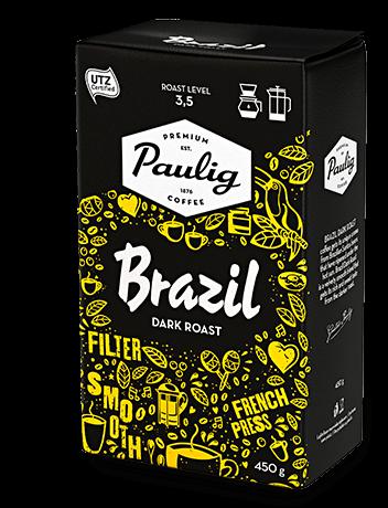 Brazil Dark Roast