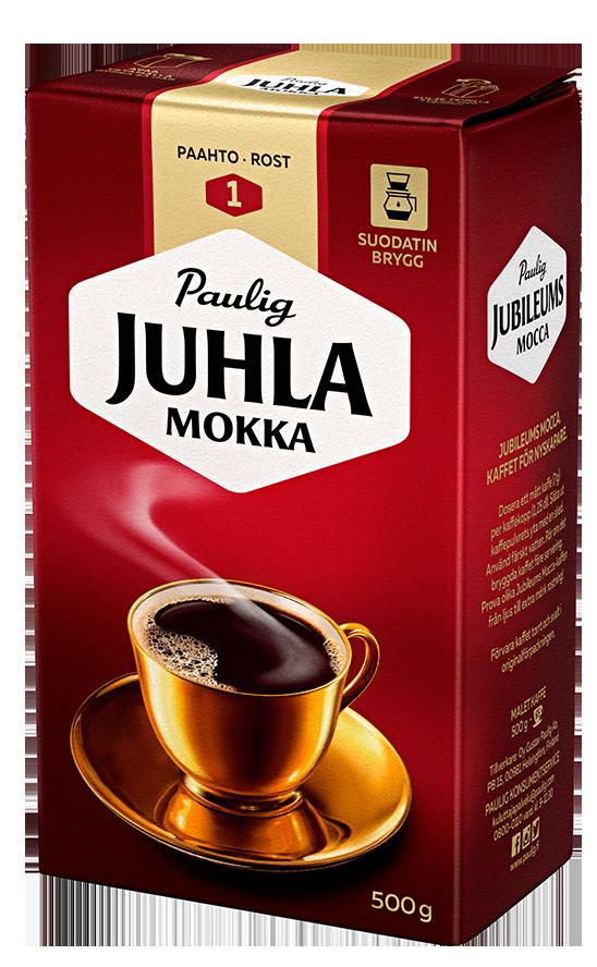 Juhla Mokka