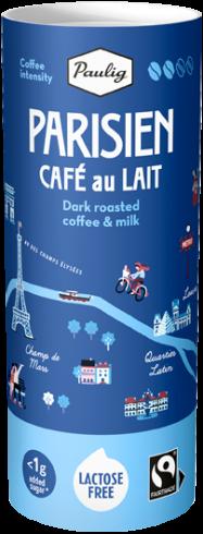 Parisien Café au Lait