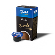 Cupsolo Tazza Hot Chocolate