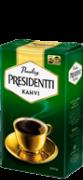 Presidentti