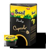 Cupsolo Brazil