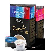 Cupsolo Cafe au Lait