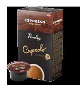 Cupsolo Espresso Supremo