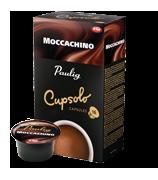 Cupsolo Moccachino