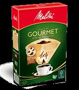 Melitta 1x4/80 <br> Gourmet