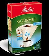 Melitta 1x4/80 <br> Gourmet Mild