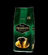 Presidentti Tumma Paahto papu 250g