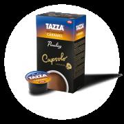 Cupsolo Tazza Hot Chocolate Caramel