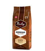 Paulig Espresso Delicato papu 250g